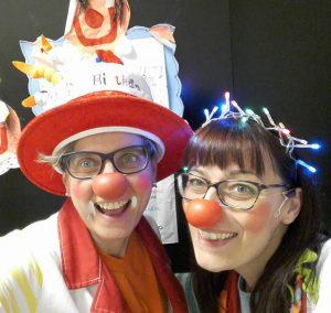 Vip venezia onlus contatti volontari clown di corsia